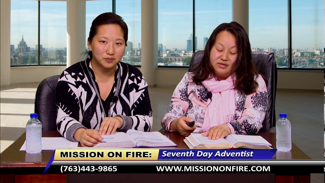 MISSION ON FIRE:  Hnub no muaj tagkis ploj with the Hmong women ministry.