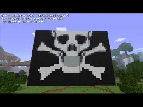 how to pirate minecraft and play online