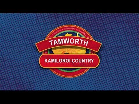 Tamworth - Australian Icon Towns