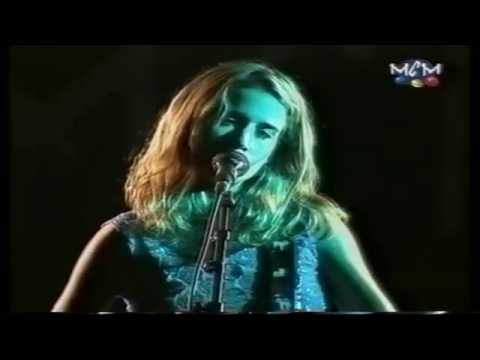 Heather Nova - Heart and Shoulder (France 1998) mp3