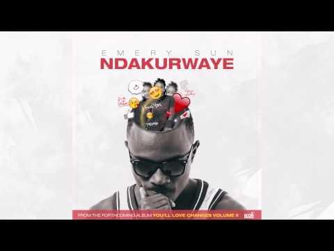 Emery Sun - Ndakurwaye #YLC2