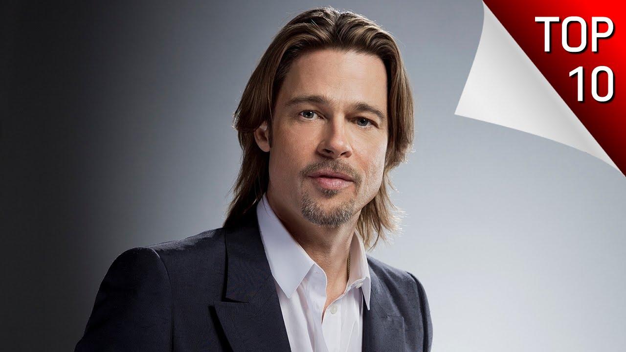 Las 10 Mejores Peliculas De Brad Pitt - Youtube-1873