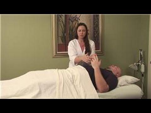 Acupressure 101 : Acupressure for Hand Arthritis
