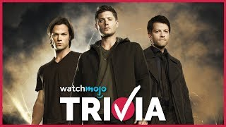 Hardcore Trivia for Supernatural Fans