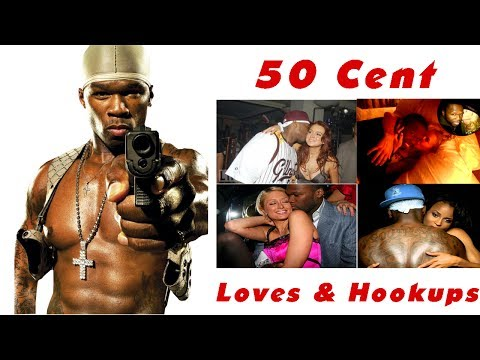Who Has 50 Cent Slept With?  Famous Women Who Have Dated 50 Cent
