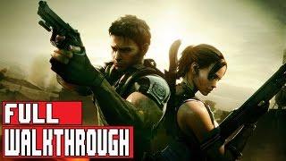 видео Прохождение игры Resident Evil 5
