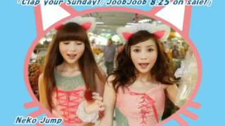Neko Jump - Clap your Sunday! Thai ver.