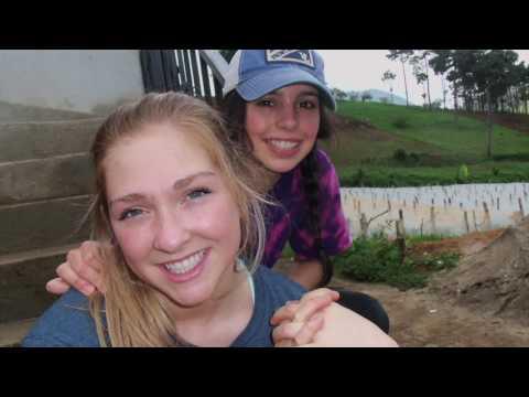 Young Life Mission Trip - Sumpango, Guatemala 2017