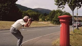 Meet the men who love roundabouts, postboxes and collecting bricks thumbnail