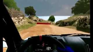 DRIFT77 - Air drifting with a Subaru WRX