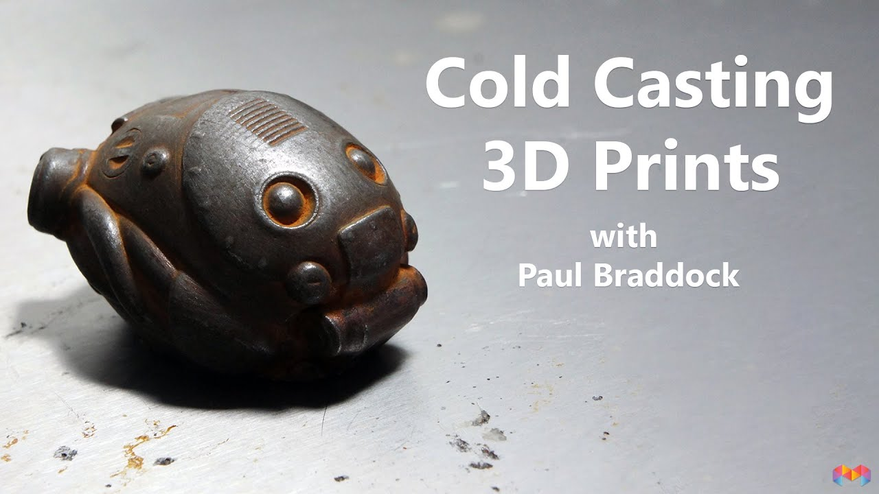 Cold Casting