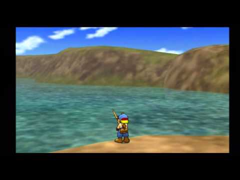 Harvest Moon Save The Homeland Part 9 - There Is Fishing To Be Done