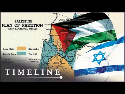 How Britain Started The Israel-Palestine Conflict | Promises And Betrayals | Timeline