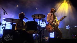 The Dandy Warhols Get Off Live In Sydney Moshcam