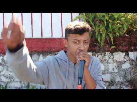 || BCUBE || Indian Beatbox Champion 2016