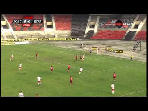 Lokomotiv Sofia 1-1 CSKA Sofia