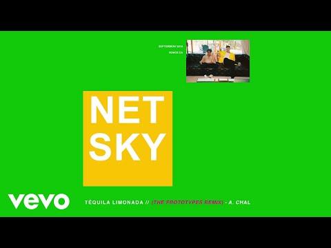 Netsky - Téquila Limonada ft. A.CHAL