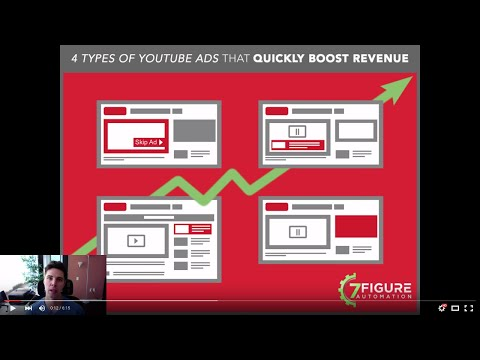 4 Types Of YouTube Ads That Quickly Boost Revenue