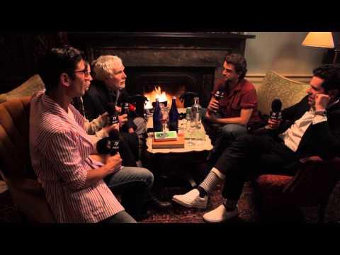 EP2.14 - Olivier Zahm / Glenn OBrien / Andre Saraiva Hailey Gates / Matthew Mcauley & the Boos