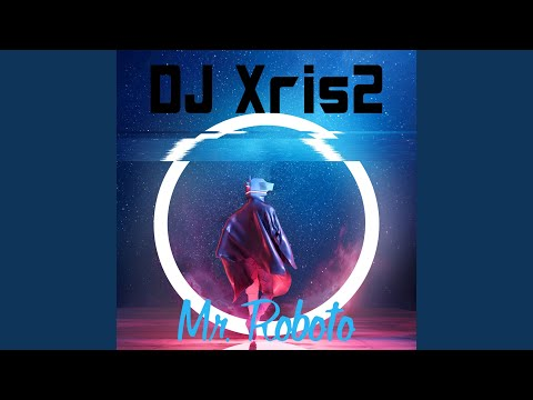Mr. Roboto (Dance Club Mix)