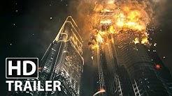 The Tower - Tödliches Inferno - Trailer (Deutsch | German) | HD