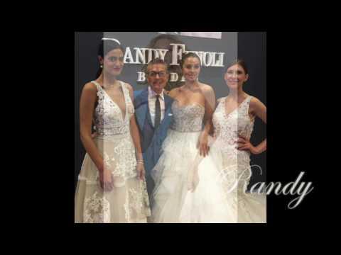Randy Fenoli Bridal Collection 2018 Youtube