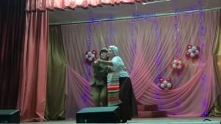 """Танец из фильма """"Свадьба в Малиновке"""""""