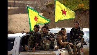 المجلس الوطني الكردي يطالب بادراج حزب الاتحاد الديمقراطي على لائحة الارهاب-تفاصيل
