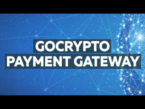 Gocrypto Payment Gateway. Australian Accepts Cryptocurrency As Plaintiff.