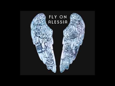 Coldplay - O [Fly On] (ALESSIA cover)