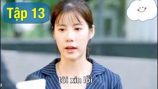 Bão Cát - Tập 13 [Review Phim Thái Lan Hay Nhất 2021] Film If Esthere