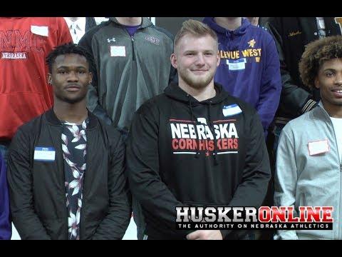 HOL HD: Future Huskers honored to play in 60th Nebraska Shrine Bowl
