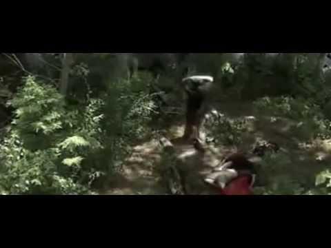 TERROR   Floresta do Medo Dublado 2015