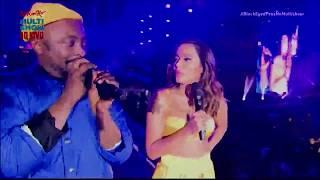 Baixar Black Eyed Peas (feat Anitta) eXplosion - LIVE RIR 2019