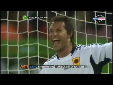 WATS zap - Кубок африканских наций EuroSport