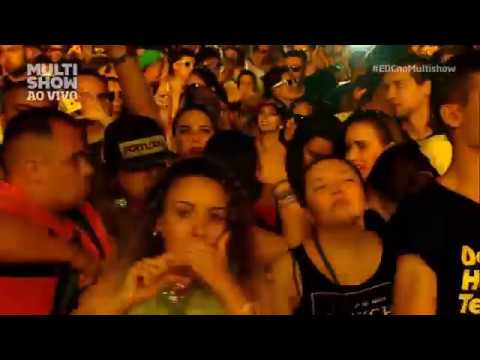 Vintage Culture EDC Brasil 2015 (BEST QUALITY)