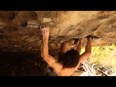 Jimmy Webb Climbing James Litz