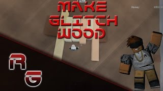 HOW TO MAKE GLITCH/MODDED WOOD IN LUMBER TYCOON 2