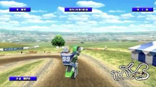 Championship Motocross 2001 feat Ricky Carmichael - 250 Championship  03 Highpoint