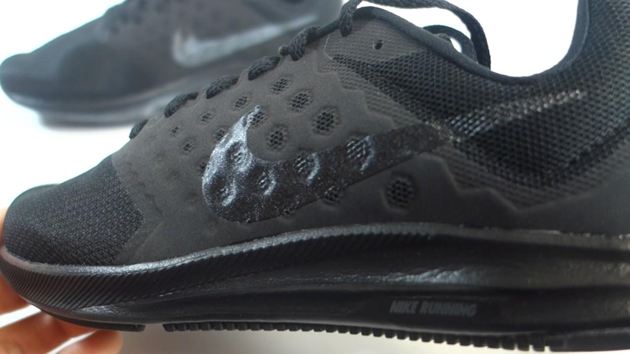 d43596d5a99 Pánské běžecké boty Nike DOWNSHIFTER 7 - YouTube