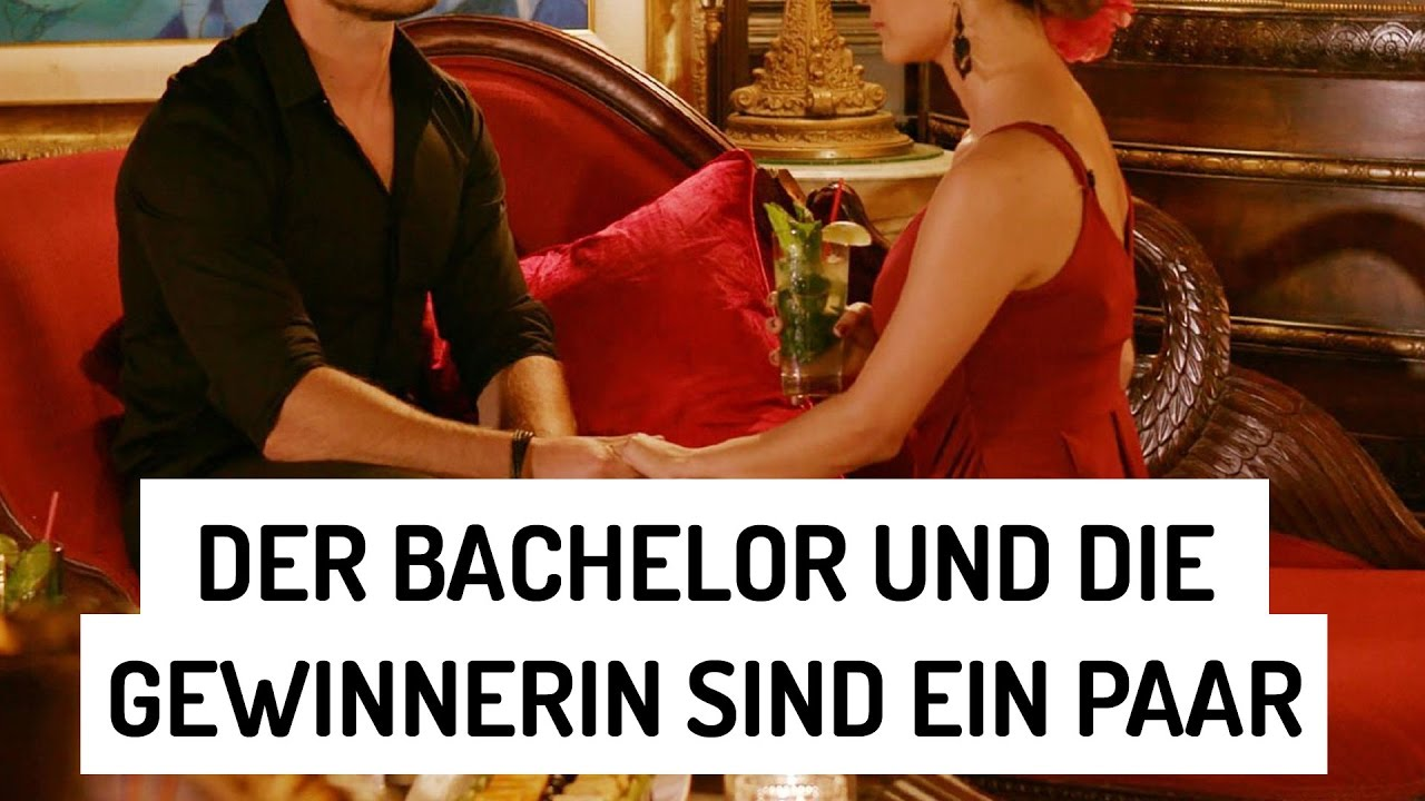 Bachelor 2017 Sind Sebastian Pannek Und Die Gewinnerin Noch Ein
