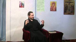 Беседа № 54. О спасении в одиночку и посреди искушений