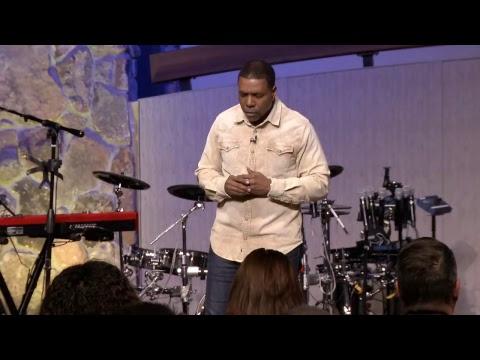 Charis Bible College - Creflo Dollar - 04/25/2018