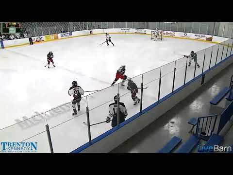 11 25 17 Game 3  1 Nations Cup   Trenton Kennedy Recreation Center Teifer Arena