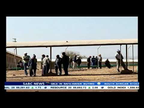 16 August 2014 marks the 2nd anniversary of the Marikana killings