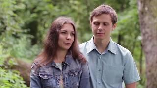 Отзывы ведущий на свадьбу Денис Пирожков. Апельсиновая свадьба 2015