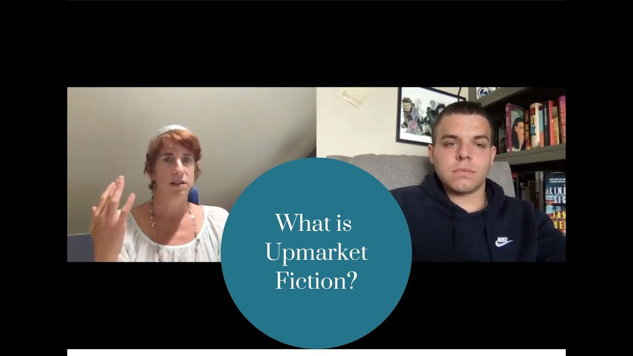 What is Commercial Fiction?