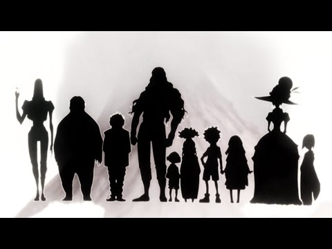 The Unusual Dynamics of Hunter X Hunter's Zoldyck Family