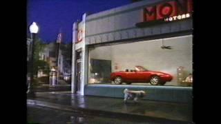 Mazda Miata commercial (1991) thumbnail