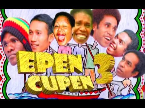 Serial EPEN CUPEN 3 - Full Edition !